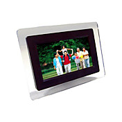 7-inch Digital Picture Frame With 4 IN 1 Card Slot BAQ025