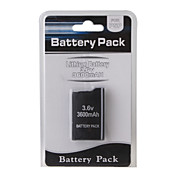 Battery Pack for PSP (3600mAh)