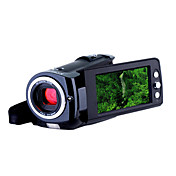 camcorder HDV-888 5.1mp CMOS 3.0inch con display LCD e zoom digitale 8x (dce302)