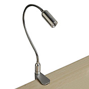 3W LED Table Light with Clamp