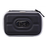 Airform bolsa para Nintendo DS Lite (preto)
