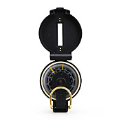 Marching Lensatic Compass (Black)
