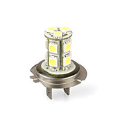 H7 1 pcs Car Fog Light-Fog Lamp-SMD LED Lamp