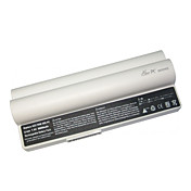 Replacement Asus Laptop Battery GSU0023W for EEE-PC 701(7.4V 6600mAh)