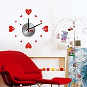DIY Wall Sticker Clock (0752-10A029)
