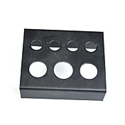 Top Palette Black Ink Cup Holder