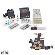 Top Bullet Tattoo Kit With Hight Quality Power Supply