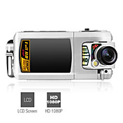 ande - hd 1080p fotocamera sport d'azione con 2,5 pollici schermo lcd
