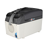 Car Travel Cooler Warmer 7L - Black