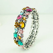 Colorful Flora Bracelet