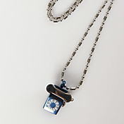 &quot;Call me&quot; Necklace