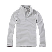 Eamkevc - Mens Lofty Breathable Sweater-Fleece Pullover 1/4 Zip