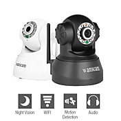 Wanscam - Wireless IP Surveillance Camera with Angle Control (Motion Detection, Night Vision, Free DDNS)