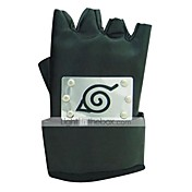 Ninja Gloves Inspired by Naruto Konohagakure