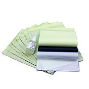 50 Pcs Tattoo Transfer Paper A4 Size and 120ml Transfer Oil