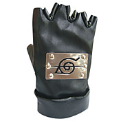 Ninja Gloves Inspired by Naruto Konohagakure Rogue