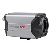 420TVL 27X Optical Zoom Day &amp; Night Camera  With 1/4&quot; SONY CCD