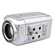 480TVL 27X Optical Zoom Camera With 1/4&quot; SONY CCD Internal Synchronizing