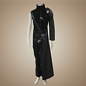 Cosplay Costume Inspired by Final Fantasy VII Cloud Strife