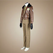 Cosplay Costume Inspired by APH Hetalia Movie America