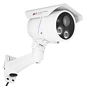 Cyclops - 2,0-Megapixel-HD wasserdichte Outdoor IP-Kamera (h.264, IR-Cut)