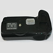 Meike verticale mk-k7 battery grip per la d-BG4 fotocamera pentax k-5/k-7