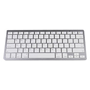 Wireless Keyboard with Bluetooth For iPad