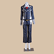 Cosplay Costume Inspired by Starry Sky Seigatsu Academy Boys' School Uniform