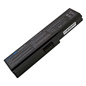 batterij voor Toshiba Satellite A660 a660d A665 a665d C640 c640d c645d C650 pa3636u-1brl pa3728u-1BRS pa3634u-1bas pa3635u