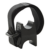 Bicycle Flashlight Mounting Bracket