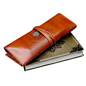 Estuche de Lápices Twilight - Marrón