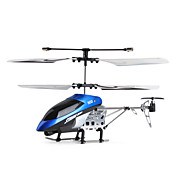 3 Channels Gyro Infrared RC Helicopter with Camera and Memory Card