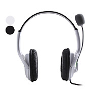 Universele USB-Headset Voor PS3/PC