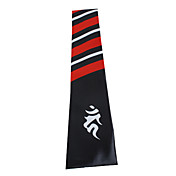 Cosplay Tie Inspired by Blue Exorcist Yukio Okumura Cross Academy Cosplay Tie