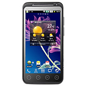 Starlight 3 - 3G Android 4.0 smarttelefon med 4,3 tommers kapasitiv berringsskjerm (dual sim, gps, wifi)
