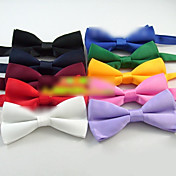 High Grade Collar Flower Bow-Tie