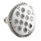 E27 PAR46 12W 1080LM 6000-6500K Natural White Light LED Spot Bulb (85-265V)