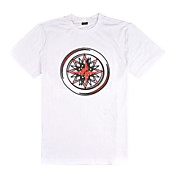 Compass Ultraviolet Resistant Short Sleeve T-shirt