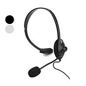 Premium Microphone Headset for Xbox 360 (Assorted Colors)