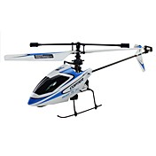 Wltoys V911 4CH Single-Blade 2.4G RC Helicopter with LCD Transmitter