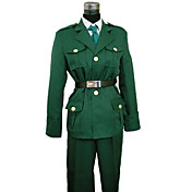 Cosplay Costume Inspired by Hetalia Lithuania