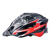 Acacia-PC/EPS High-class Sports Riding Unibody Helmet with Sweatband Special for Asian