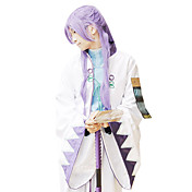 Cosplay Costume Inspired by Vocaloid &quot;Gackpoid&quot;