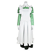 Cosplay Costume Inspired by Hetalia Little Italy Maid