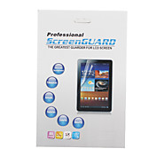 HD Dustproof Anti-UV Anti-Scratch 7&quot; Screen Guard for Samsung Galaxy Tab2 P3100