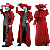 Cosplay Costume Inspired by Hellsing Alucard Duster
