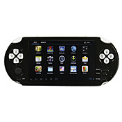 5 Inch Wifi MP5 Player, with Android 4.0 OS