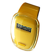 Waist Multifunction Pedometer for Running & Walking