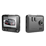 Mini HD 720P Digital Video Recorder with 2.7&quot; LCD Display and 120 Degree Wide Angle Lens