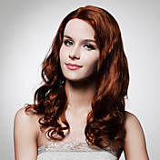 Beonce's Fashionable Style Full Lace With Stretch On Crown Curl 16&quot; Indian Remy Hair - 26 Colors To Choose